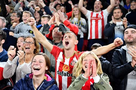 Sunderland handed fellow League One team in Carabao Cup ...