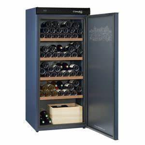 Cave à Vin Climadiff : cave a vin climadiff cvp180 avis tests et prix en oct ~ Melissatoandfro.com Idées de Décoration