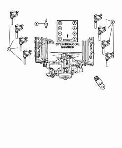 Jeep Grand Cherokee Spark Plug  Ignition  Plugs  Group