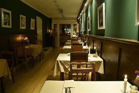 Elianes Esszimmer  Restaurant In Eimsbüttel Hamburg