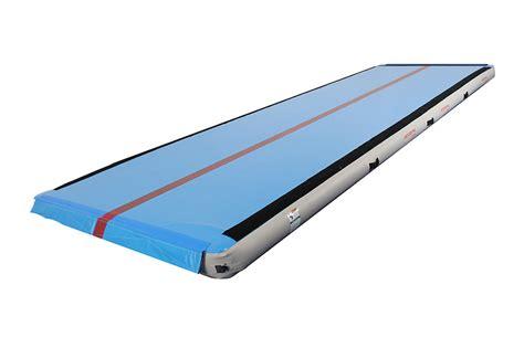tumbl trak air floor pro ebay tumbl trak air floor pro for gymnastics cheer