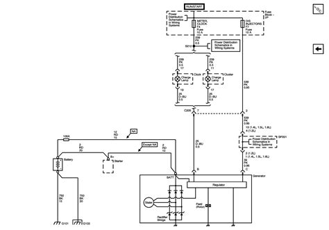 2009 Chevrolet Aveo Wiring Diagram by I A 2005 Chevy Aveo And Recently The Alternator