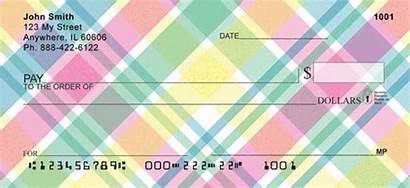 Plaid Checks Pastel Categories 123cheapchecks Ady