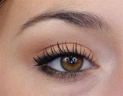 Maquillage simple pour yeux bleus youtube