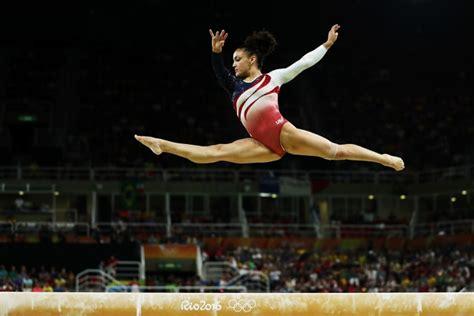 olympic gymnast laurie hernandez    latina