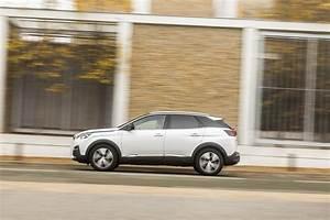 3008 Gt Blanc : essai comparatif le peugeot 3008 d fie le volkswagen tiguan photo 13 l 39 argus ~ Gottalentnigeria.com Avis de Voitures
