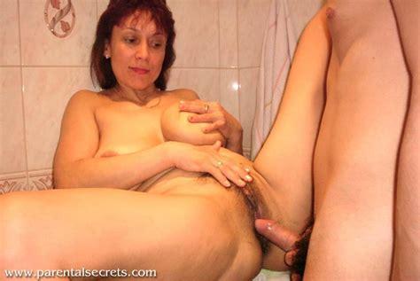 Amalia Russian Mature Mother Mature Porn Photo