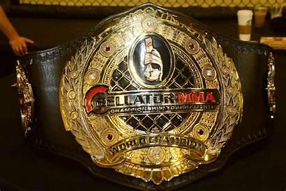 Bellator Mma Heavyweight Ufc Title Four Tournament