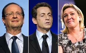On the Eve of 2017 Presidential Elections in France ...