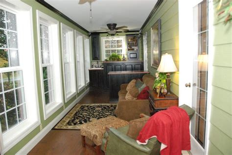 Porch Utility Room by Enclosed Porch Into A Laundry Room Small Space Decor