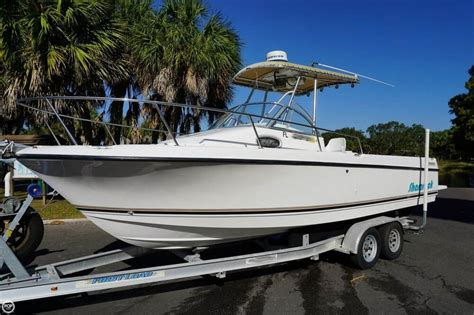 Boats For Sale In Florida by Shamrock Boats For Sale In Florida Boats