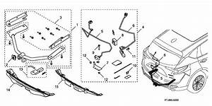 Acura Rdx Trailer Wiring Harnes