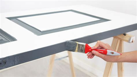 comment peindre une porte peintures de couleurs pour les int 233 rieurs et les ext 233 rieurs