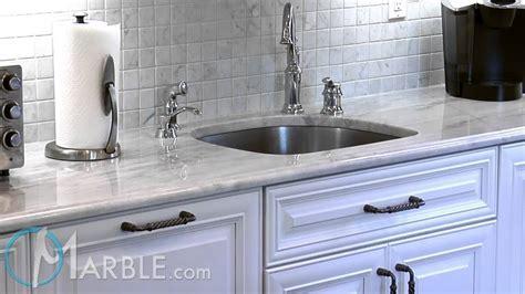 Classic White Lunar Quartzite Kitchen Countertops by