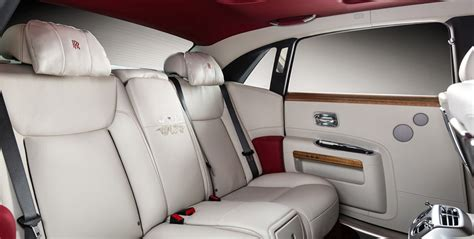 rolls royce 2016 interior rolls royce releases ghost eternal love edition