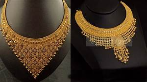 Latest 10 Gram Gold Necklace Designs | Today Fashion - YouTube