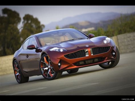 2018 Fisker Atlantic Concept Front Hd Wallpaper 2