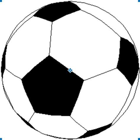 tip creating   soccer ball
