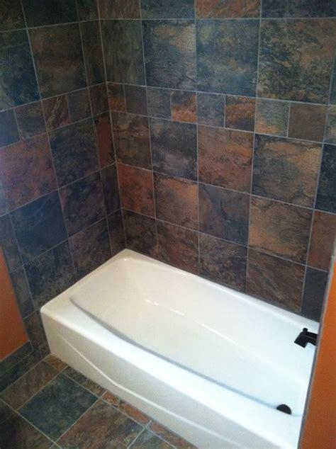 small bathroom remodel mediterranean bathroom richmond