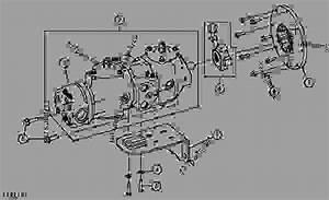 Kv25010 Hydraulic Pump - Kv25010
