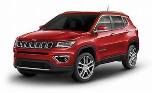 Jeep Compass Price In India  Images  Mileage  Features