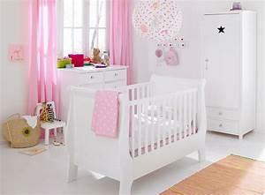 Vorhänge Babyzimmer Mädchen : kinderzimmer ideen f r m dchen ~ Michelbontemps.com Haus und Dekorationen