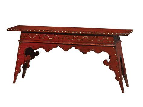 FFDM moroccan console Fine furniture design Fine