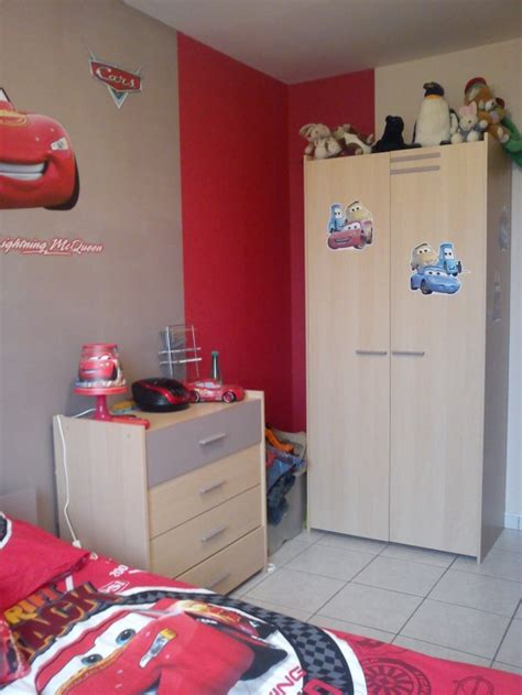deco chambre cars chambre cars photo 5 21 3501910