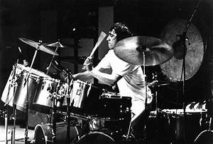 Keith Moon - Drummerworld Gallery