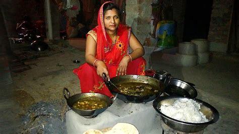 Daily Indian Kitchen Routine
