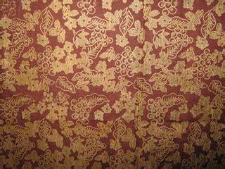 batik nusantara unik menarik