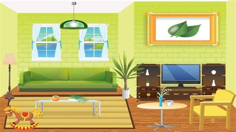 Interior Game Decoration House Bedroom Decorating Games