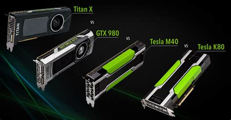 best learning performance by an nvidia gpu card the winner is amax