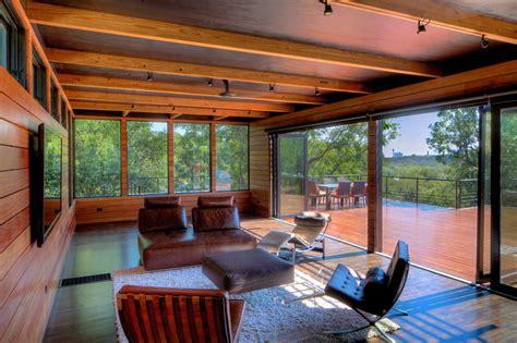 Garden Room  Interior Design Ideas
