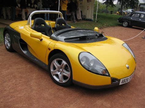 1998 Renault Sport Spider Gallery | Gallery | SuperCars.net