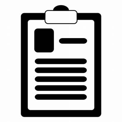 Minimalist Document Chart Transparent Vector Svg Vexels