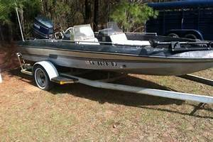 Vip Bass Boat For Sale
