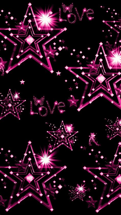 Girly Pink Wallpaper by Neon Pink Wallpapers 59 Images