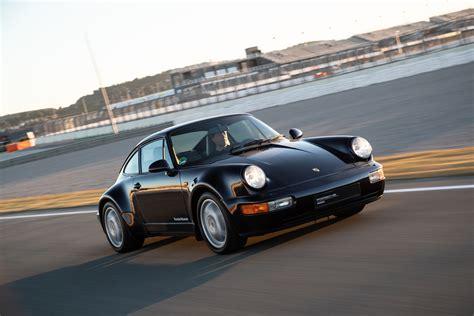You Should Daily Drive a Vintage Porsche 911