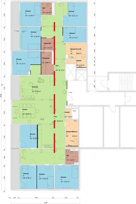 Der Grundriss Und Was Dabei Beachtet Werden Sollte by Kriesten Architektur