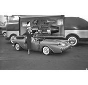 1954 Oldsmobile Concept Car The F 88 Built On