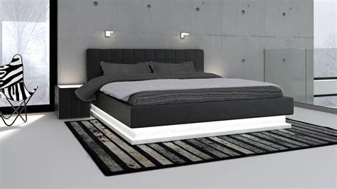 chambre coucher moderne noir et 2017 et chambre moderne