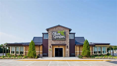 Olive Garden La by Will Olive Garden Come To Alexandria