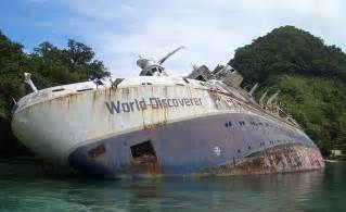 concordia not the only sunk cruise ship cruise critic
