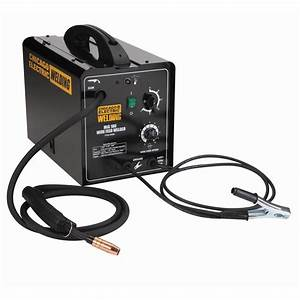 Best Mig Welder For The House
