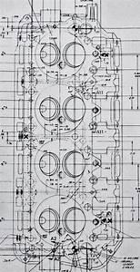 Cncenginedynamics   U201c Blueprint 426 Hemi Head  U201d