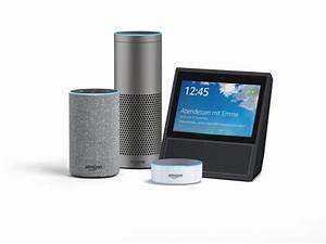 Amazon Alexa Smart Home : amazon stellt neue fire tv vor und baut echo portfolio aus ~ Lizthompson.info Haus und Dekorationen