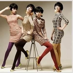 60's fashion from MILAN – Spring/Summer 2013 | DiveIntoFashion