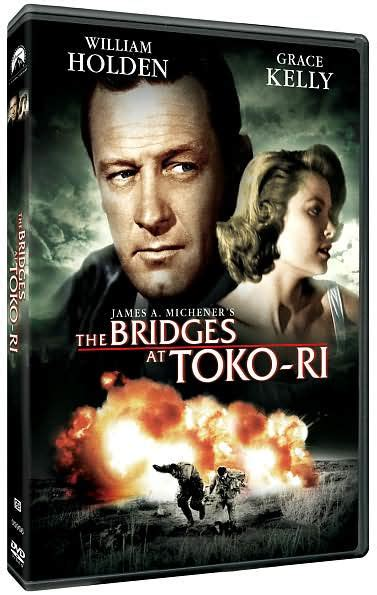Image result for william holden bridges at toko ri