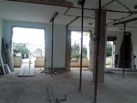 Progetto Di Ristrutturazione Completa Di Un Appartamento